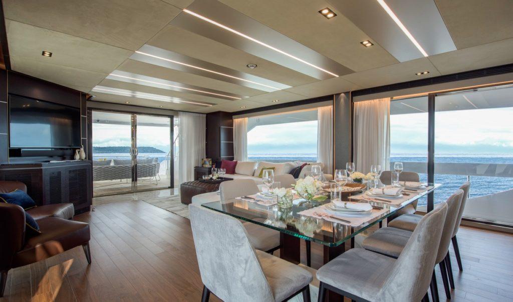 Yacht   Horizon   FD85   For Sale   Luxury