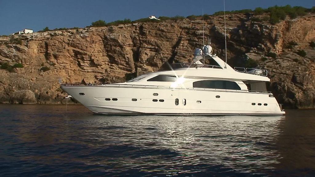 Yacht | Horizon | Elegance 76 | For Sale | Luxury