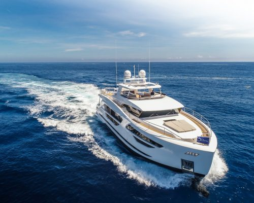 Yacht | Horizon | FD 85 | For Sale | Luxury