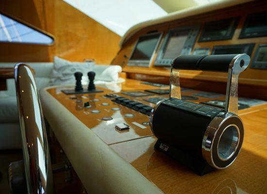 Horizon | Elegance 76 | Yacht | interior | Luxury